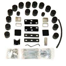 "Daystar PA70043 Body Lift Kit 3"""