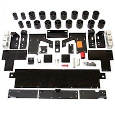 "Daystar PA70083 Body Lift Kit 3"""