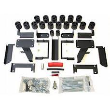 "Daystar PA70093 Body Lift Kit 3"""