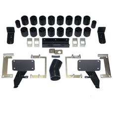 "Daystar PA70103 Body Lift Kit 3"""