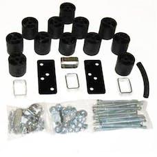 "Daystar PA813 Body Lift Kit 3"""
