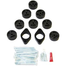 Daystar PA993 Body Lift Kit 1