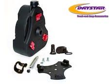 Daystar KU71129BK Cam Can; Black; Non-Flammable Liquids; 2 Gallon
