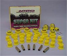 Daystar KF09002BK Super Kits