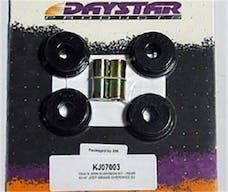 Daystar KJ03004BK Control Arm Bushing Kit