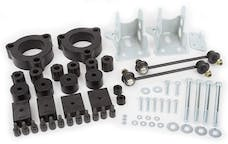 Daystar KJ09168BK 1.5 Series Lift Kit Front & Rear