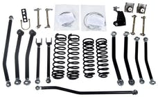 "Daystar KJ09175BK Low Center of Gravity 3"" Lift Kit Front & Rear"