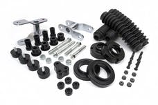 "Daystar KT09102BK Suspension Lift 2 1/2"" Lift Kit"