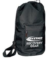 """Daystar KU10001BK Rope Bag """"Daystar Recovery Gear"""""""