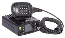 Daystar KU73011BK Daystar 25 watt GMRS Radio