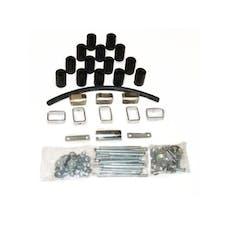 "Daystar PA70003 Body Lift Kit 3"""