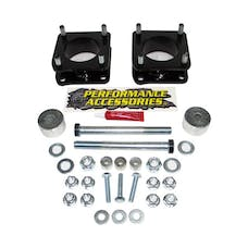 "Daystar PATL226PA Coil Spacer Leveling Kit; 2.5"" Lift"