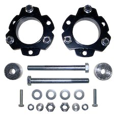 "Daystar PATL227PA Coil Spacer Leveling Kit; 2.25"" Lift"