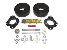 Daystar PATL228PA Strut Extension Leveling Kit; 2.25 In. Lift