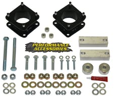 "Daystar PATL233PA Strut Extension Leveling Kit; 3"" Lift"