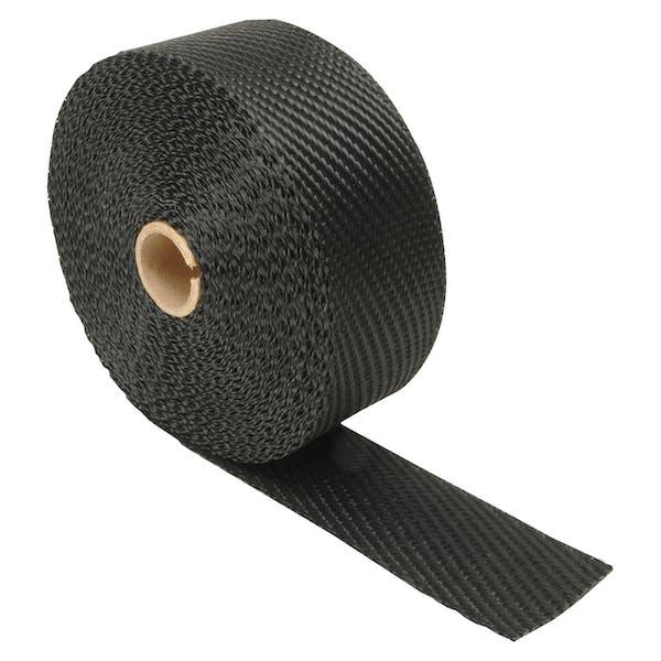 Design Engineering, Inc. 010003 Black Titanium™ Exhaust Wrap