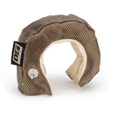 DEI 010140 T3 Titanium Turbo Shield (Shield only)