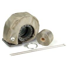 Design Engineering, Inc. 010145 T4 Titanium Turbo Shield Kit