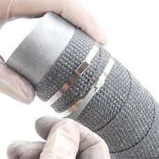 """Design Engineering, Inc. 010201B Stainless Steel Locking Ties 8"""" - Bulk"""