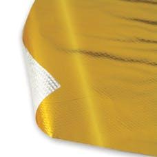 "Design Engineering, Inc. 010393 Reflect-A-GOLD  24"" x 24"" Sheet"