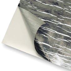 "Design Engineering, Inc. 010461 Reflect-A-Cool 12"" x 24"" sheet"