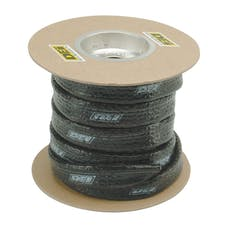 """Design Engineering, Inc. 010472B Fire Sleeve 5/8"""" I.D. - Bulk per foot (Fire Tape not included)"""