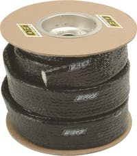"""Design Engineering, Inc. 010473B25 Fire Sleeve and Tape Kit - 3/4"""" I.D. x 25'"""