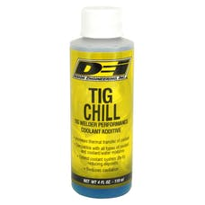 Design Engineering, Inc. 040209 Tig Chill
