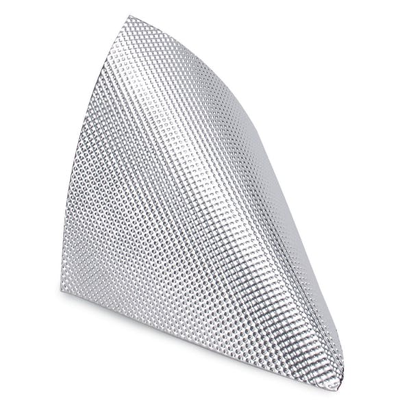 DEI 050502 Floor and Tunnel Shield - 4 ft x 21