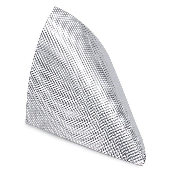DEI 050503 Floor and Tunnel Shield - 4 ft x 42