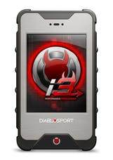 DiabloSport 8100 inTune 3 for Ford Vehicles (50-State)