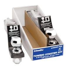 Draw-Tite 40238-002 Towing Starter Kit