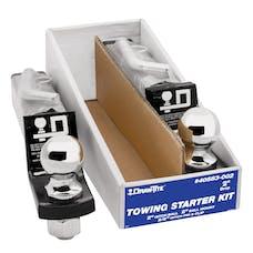 Draw-Tite 40583-002 Towing Starter Kit