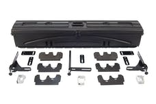 DU-HA 70300 Du-HA Humpstor – Truck Bed Exterior Storage / Gun Case (Toppers & Caps)