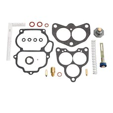 Edelbrock 1154 94 Carburetor Rebuild Kit