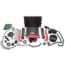 Edelbrock 1558 E-Force Street Legal Supercharger Kit