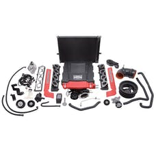 Edelbrock 1559 E-Force Street Legal Supercharger Kit