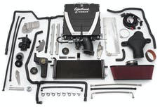 Edelbrock 1592 E-Force Competition Supercharger Kit
