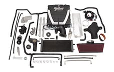 Edelbrock 1595 E-Force Competition Supercharger Kit