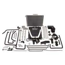 Edelbrock 1596 E-Force Competition Supercharger Kit