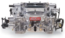 Edelbrock 1812 Thunder Series AVS Carburetor