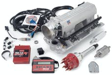 Edelbrock 3527 Pro-Flo XT Fuel Injection System