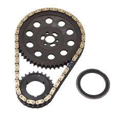 Edelbrock 7334 Hex-Ajust Roller T-Chain