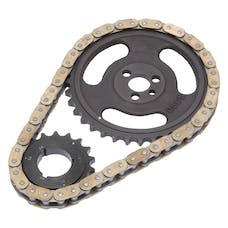 "Edelbrock 7807 TIMING CHAIN PERF LINK CHEVY 1958-65 V8 348/409 ""W"" SERIES"