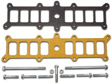 """Edelbrock 8727 1/2"""" Base to Upper Spacer Plate Kit for Perf. & Perf. RPM 5.0 Manifolds"""