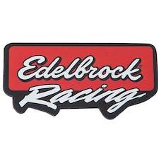 Edelbrock 9100 MAGNET EDELBROCK LOGO