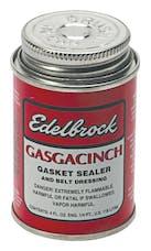 Edelbrock 9300 Gasgacinch 4-Oz Can