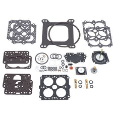 Edelbrock 12750 Rebuild & Maintenance Kit for Most 4160-Style Carburetors