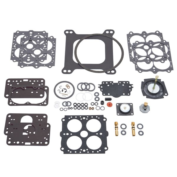 Edelbrock 12750 Rebuild Kit Holley 4160 Carburator