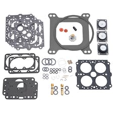Edelbrock 12760 Rebuild & Maintenance Kit for Most 4150-Style Carburetors